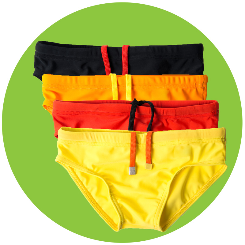 Costumi uomo slip piscina mare personalizzato pavit - Costumi piscina uomo ...